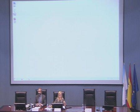 Mesa redonda: Contratación pública - Curso monográfico Medidas para prever a comisión de delitos no ámbito administrativo